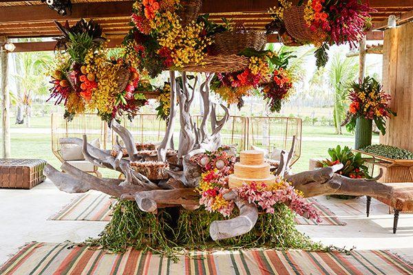 Site Constance Zahn Casamentos, Casamento em Milagres, Assessori