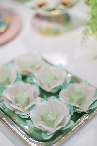 doce de pistache